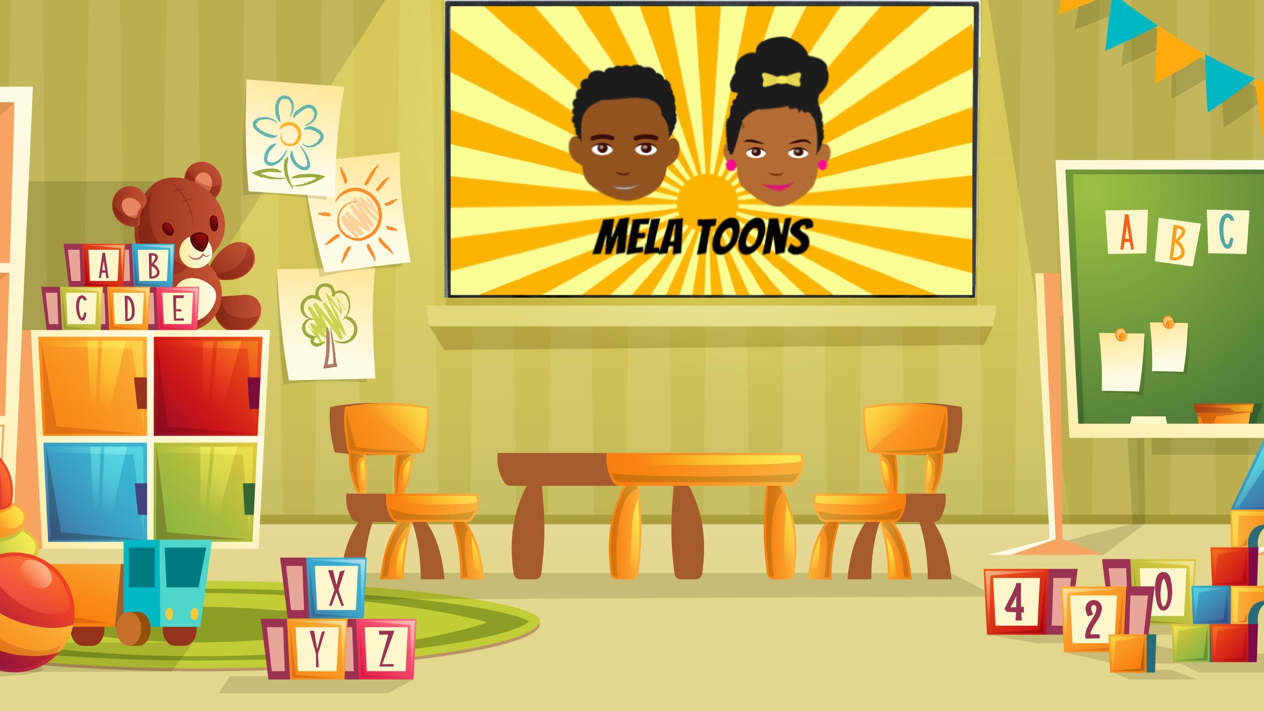 Mela Toons